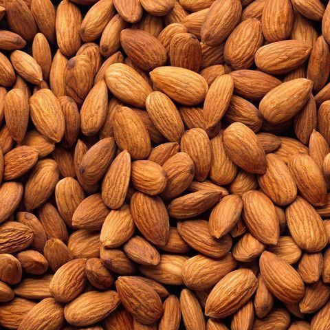 Almond Nuts, Dry Almond nuts, Raw Almond Nuts