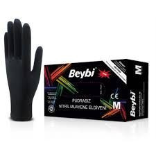 Import Black Nitrile Gloves from Netherlands