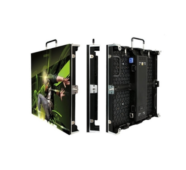 High Quality LED Rental Display Screen for Touring