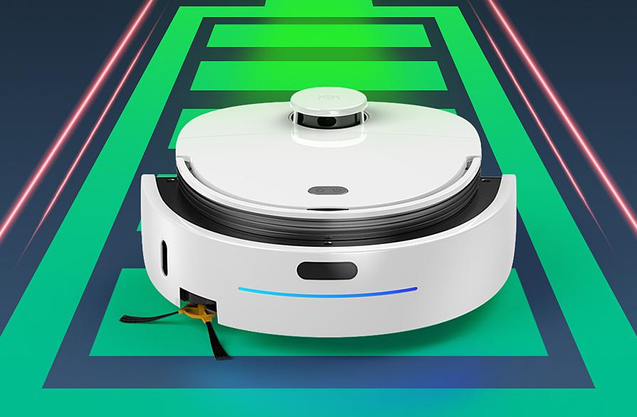 Hot 2020 Multifunctional Floor Sweeper Robot S-601