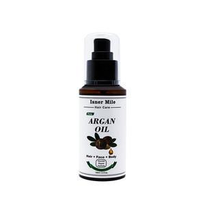 100% Pure and Natural Argan Oil