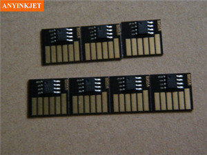 1441 Cartridge Chip for Can0n Bci1421 Bci1441 Toner Cartridge Chip for Can0n W8400 W8200 W7200 Printers Compatible Chip Printer Spare Parts