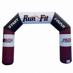 Advertising inflatable arch cheap price for custom archway