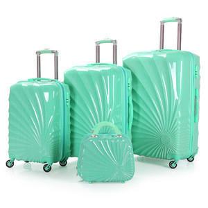 Baoding Baigou Marksman 5PCS ABS Carry On Luggage Case
