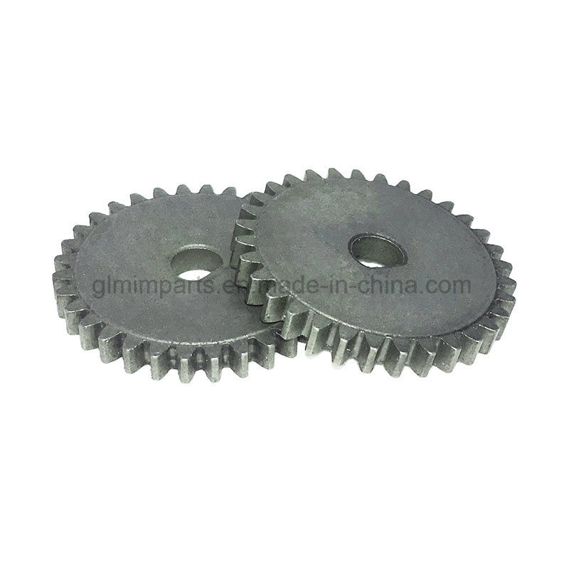 China Factory Forging Precision Steel Spur Gear for Power Transmission