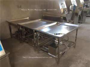 Competitive Price Brine Meat Or Chicken Injection Machine Meat Saline Injecting Machine Injector Machine For Meat