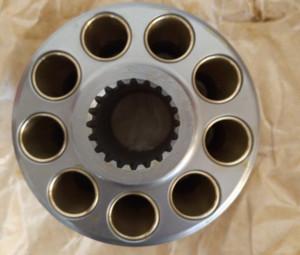Excavator hydraulic pump drive motor repair kits parts  kobelco hyundai volvo sany komastu  hatichi liugong