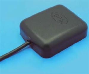 GPS Antenna with 26dB LNA
