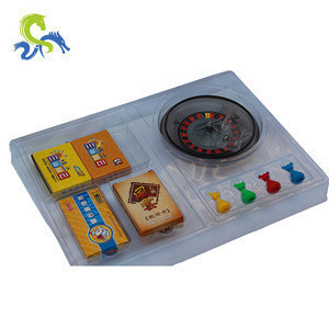 High precision customized custom wooden board game pieces
