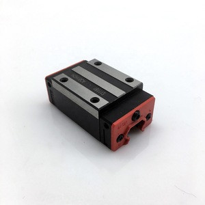 High precision linear guide for 3d printer with HGH15 ---HGH45 Linear motion guide and bearing block