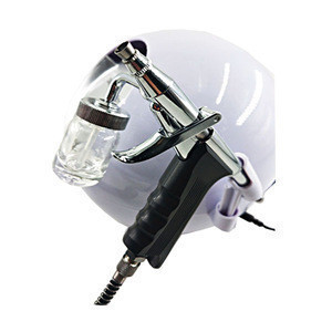 Home use jet peel omega injection facial machine