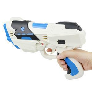 HOT SALE Bluetooth vr controller gift toys AR GAME GUN