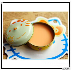 Hot sale!! OEM Cute Lip balm for girls