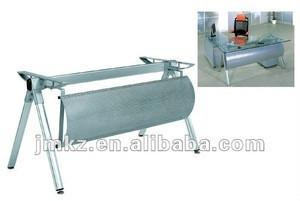 Hot sales Firmly Aluminum Alloy Office metal desk frame