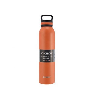 Hydro Double Wall Leak Proof Flask 18/8 Stainless Steel Insulated Bottle