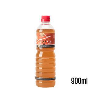 Korean dried persimmon sweet fruit hoshigaki Shinnong 100% Natural Sweet Persimmon Vinegar 900ml