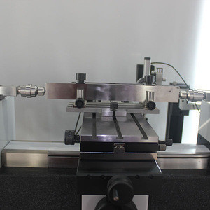 Laboratory tool used to measure length with bidirectional constant measuring force