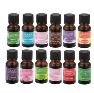 Manufacturer Bulk natural Fragrance of wholesale Water Soluble aromatherapy Essential Oil