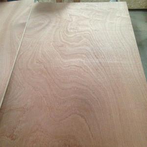 Nice Quality Laminated Wood Block Board