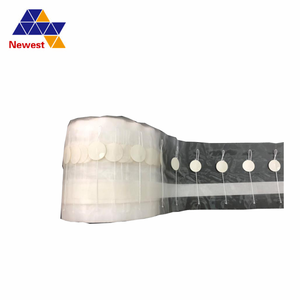 Nylon filter film/Nylon filter bag/Triangle tea bag mesh