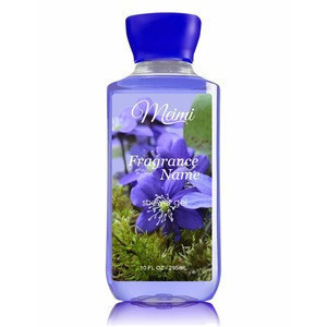OEM 236ml deodorant plastic bottle body spray with sexy fragrance