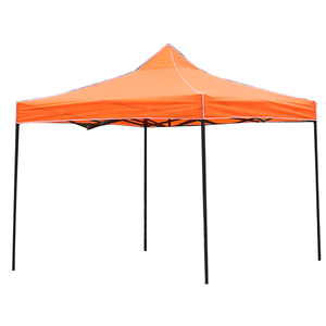 Outdoor portable folding car roof cover tent trade show tents