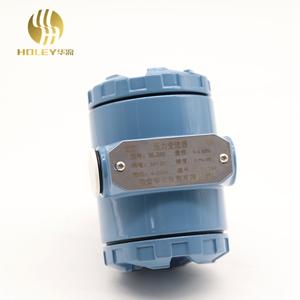 Pressure Transmitter Sensor For Water From China Manufacturer
