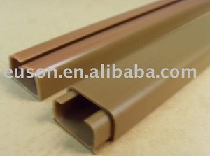 PVC Coextrusion Wire Duct, Cable Trunking