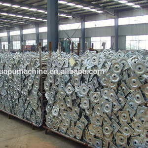Scaffolding Solid Screw Pipe Packing