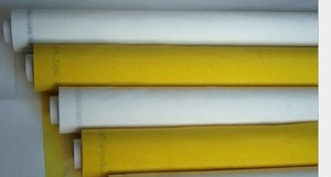 Screen printing mesh high tension mesh printing consumables polyester plate making materials