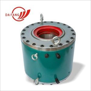 YDC 4500 450 ton hydraulic jack price hydraulic piston cylinder multi stage hydraulic cylinders