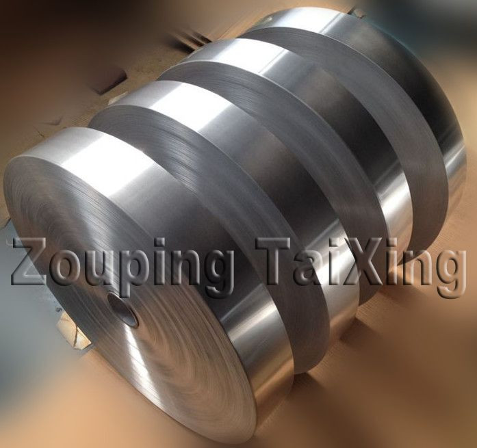 8011 h14 lacquered aluminium coil for flip off seal
