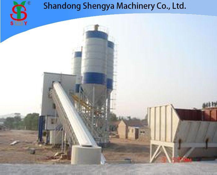Concrete Batching Plant