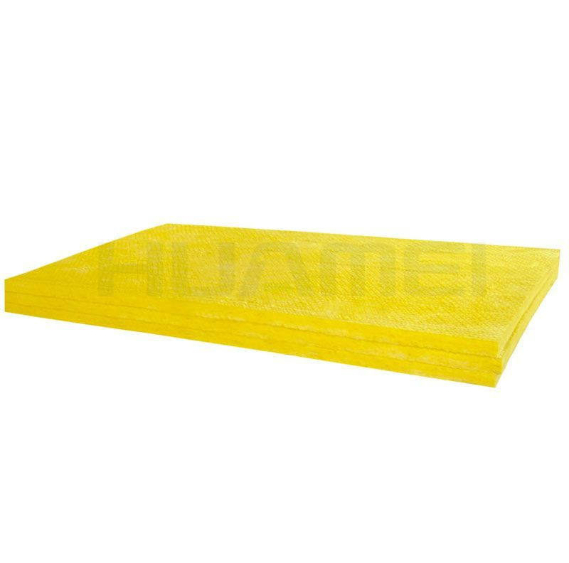 Glass wool Air-conditioning Board