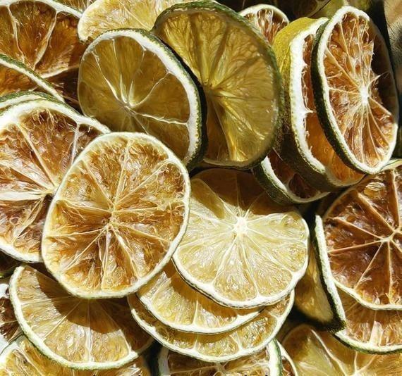 Best Price Dried Lemon Vietnam
