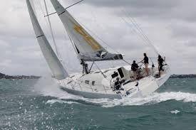 ferrari of sea