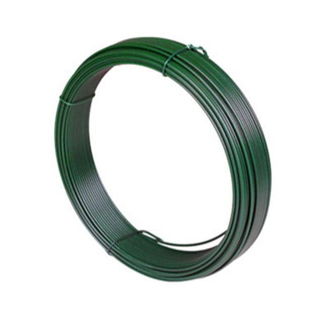 High quality factory Price free sample pvc coated binding wire