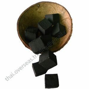 100% Coconut Shell Hookah Shisha Cube Charcoal