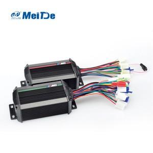 48v 350w sinewave electric bicycle hub motor controller