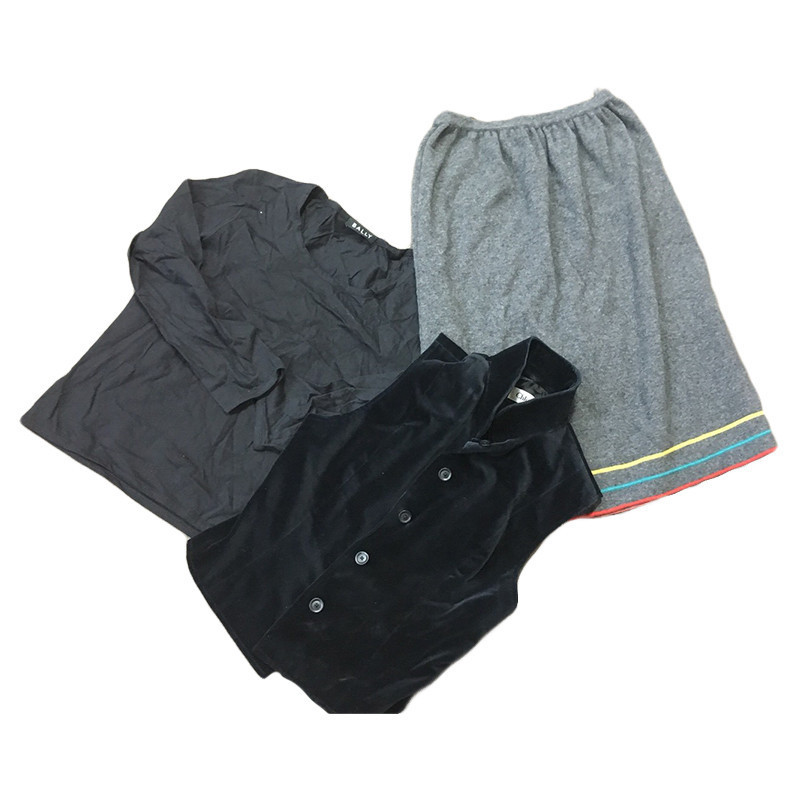 All gender various types wholesale Japanese used clothes in bulk