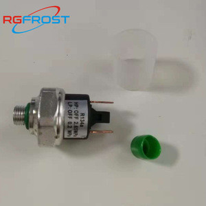 Auto pressure switch for air condition
