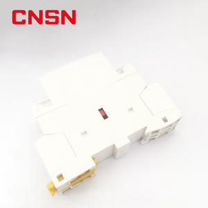 BCH8 1P 2P 4P 16A 20A 25A 32A 40A 63A 100A  household hotel ac contactor