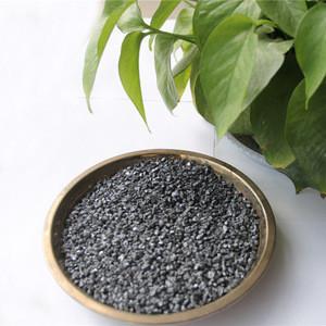 Black silicon carbide SIC sand blasting abrasive