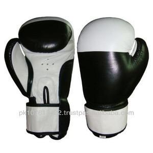 Boxing Gloves wears