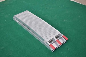China Wholesale Safety Motorcycle Car Lift Ramp