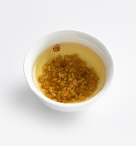 Chinese Organic Yellow bitter buckwheat health tea