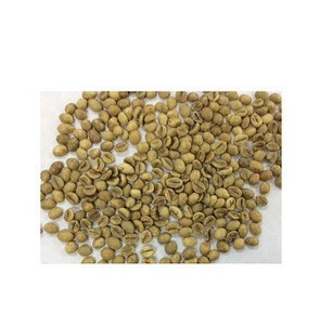 Coffee Beans ,Arabica and Rebusta Coffee Beans ,Natural Organic Unroasted Arabica Coffee Bean