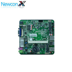Core 4010U liunx pc motherboard for NAS server