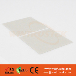 Electrical Insulation / Aluminium Nitride / AlN Ceramic Substrate / Board / Plate