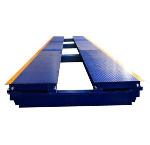 Electronic Weighing Scale 80 Ton 100 Ton Weigh Bridge Truck Scale Price